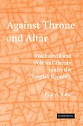 Against Throne and Altar